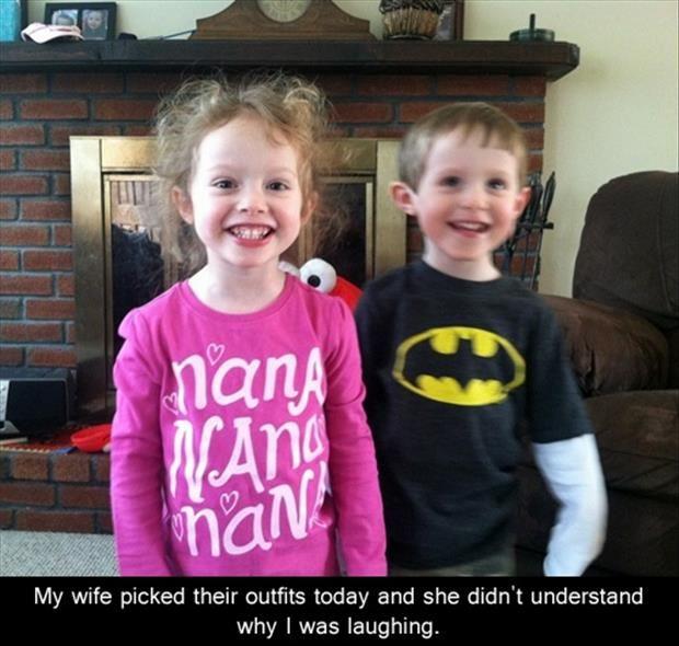 Random Funny Pictures – 50 Pics