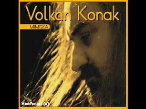 Volkan Konak Yarim Yarim 2009 Mimoza - YouTube
