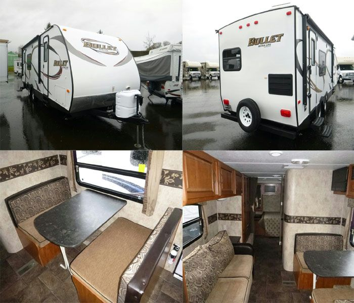 Two Bedroom Travel Trailer: 1000+ Images About Travel Trailer On Pinterest