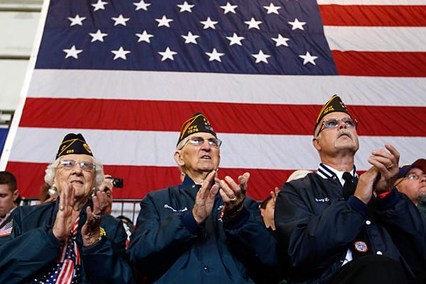 Partnering with Veterans Assistance programs all over the country and provide funding and a sigle point of visibility for the men a women that fight for this Country.