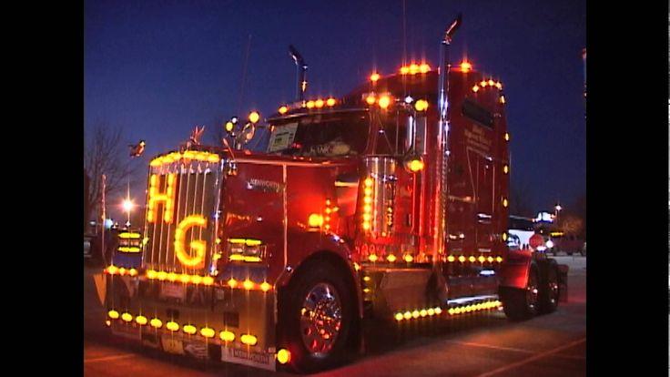 Big Rig Truck Led Lights