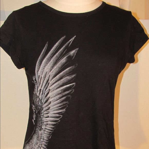 Women's Harley Davidson T Shirt Excellent condition Harley-Davidson Tops Tees - Short Sleeve