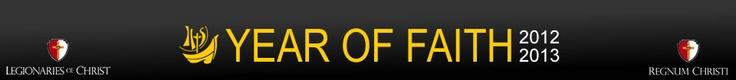 Year of Faith by Regnum Christi