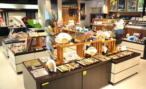 伝統工芸ギャラリー | 京都館~京都の新鮮な情報をお届けするアンテナショップ~