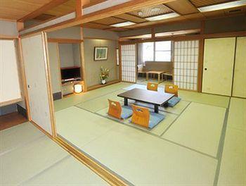 Kyoto Watazen Ryokan - Guestroom