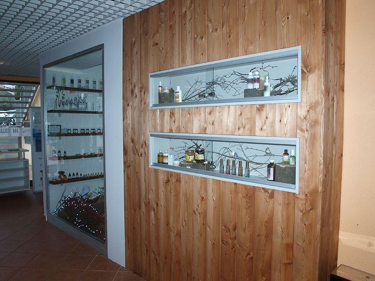 Roma - apertura del negozio 6biologico