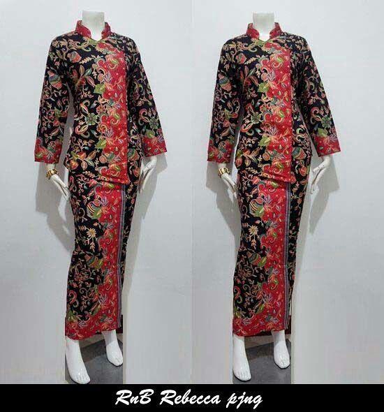 RnB Pramugari Rebecca  Allsize Bahan Batik Katun Halus Harga 135rb #batikbagoes #batiksolo #batikindonesia #seragambatikkantor #seragambatik #fashion #dress #pramugari #wanita