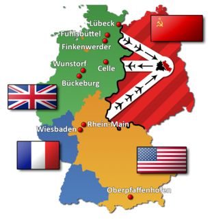 berlin airlift - Google Search