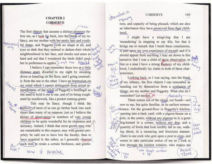 examples of an annotated bibliography