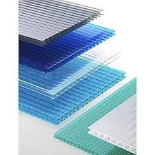 Polycarbonate Multiwall Sheet offer a high degree of light transmission, it is virtually unbreakable and easily cold formed.