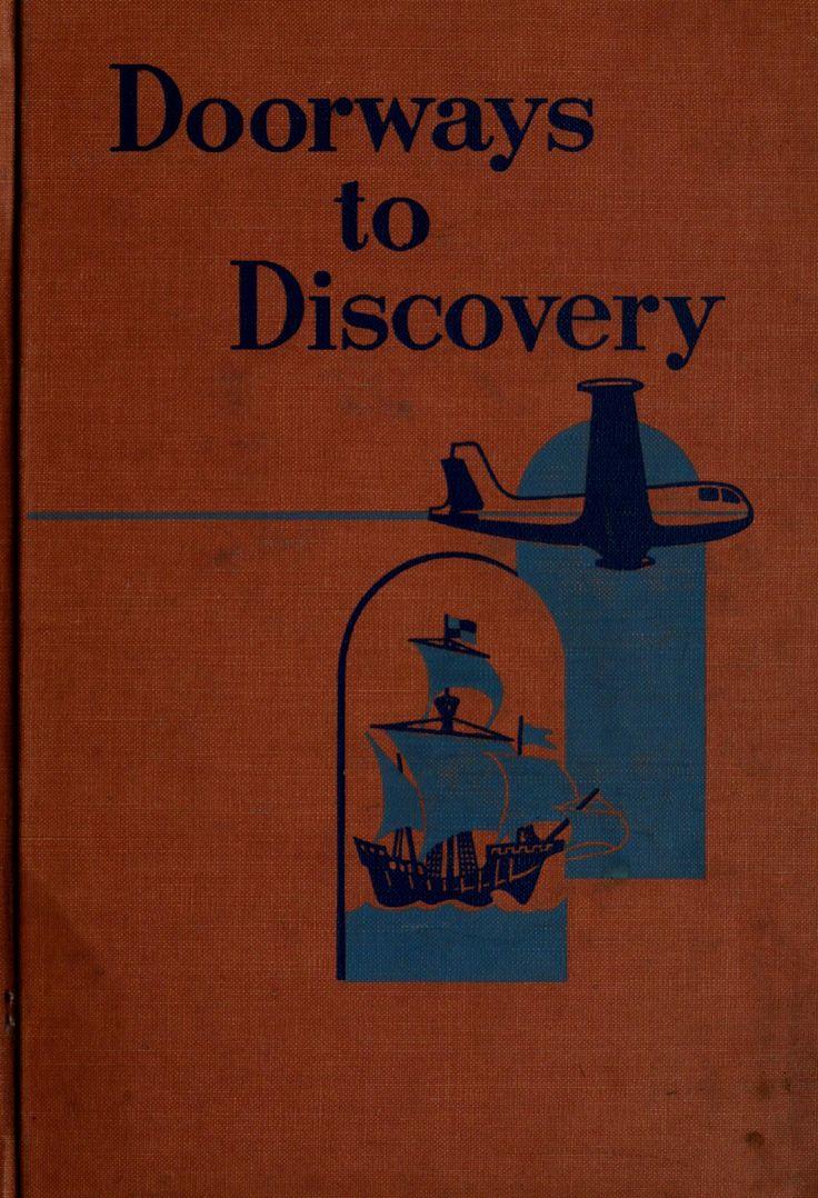 Doorways to discovery: Clara Barton, p. 174