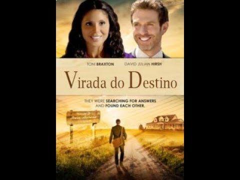 VIRADA DO DESTINO  FILME GOSPEL - YouTube