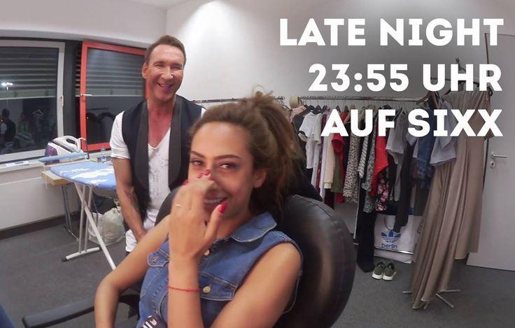 Wir haben wieder einiges im Programm! Bis gleich um 23:55 Uhr in der #LateNight auf sixx!