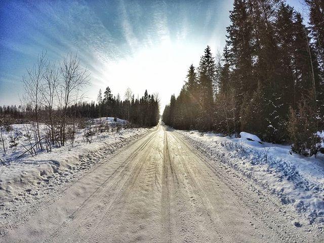 Endless road.  #europe #instafinland #järvenpää #travel #traveler #traveling #travelgram #finnishboy #landscape #landscape_lovers #finnish #travelphotography #instatravel #instapic #instagramers #visitfinland #thisisfinland #discoverfinland #nature #hiking #igersofficial #tuusula  #finnishmoments #lovelyfinland #thebestoffinland #nature #instarunners #trailrunning #beautyofsuomi #fitness