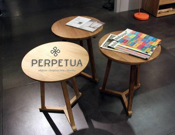 ®Perpetua Muebles #perpetua #muebles #madera #sala #mesa Más Información O