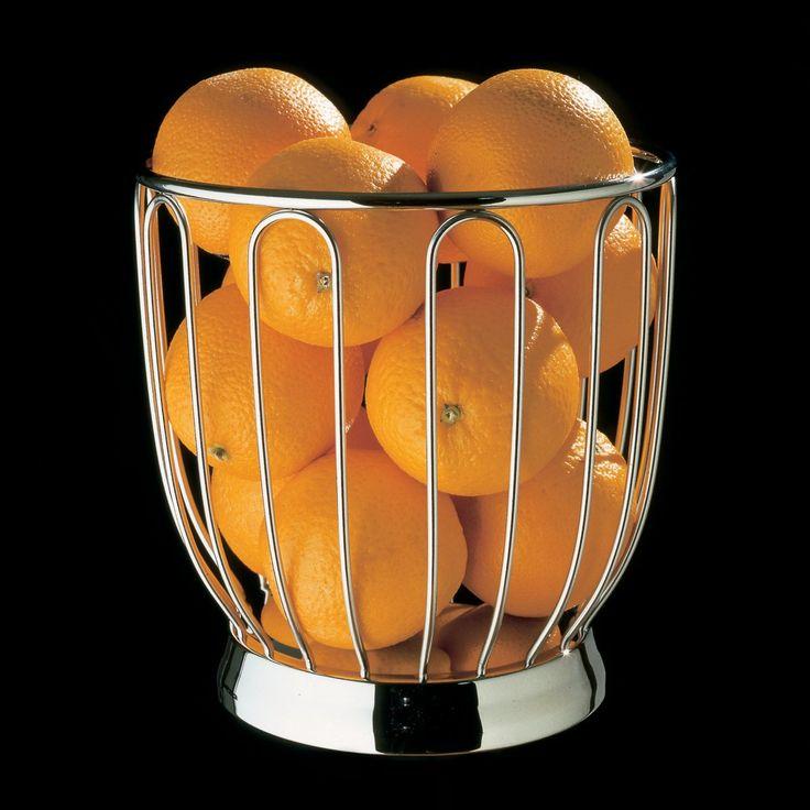 370 Citrus Basket by Ufficio Tecnico Alessi