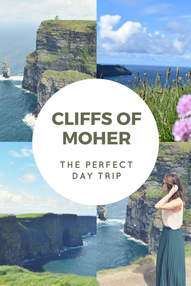 The Perfect Day Trip to The Cliffs of Moher One of Ireland's most iconic sites are The Cliffs of Moher, which are located at the southwestern edge of the Burren region. I knew while visiting …