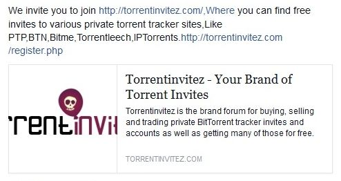 Torrentleech invites httpstorrentleechinvitesinfo torrentleech
