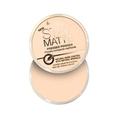 Rimmel Stay Matte Powder 003 (Цвет 003 Peach Glow variant_hex_name FAD9C0)
