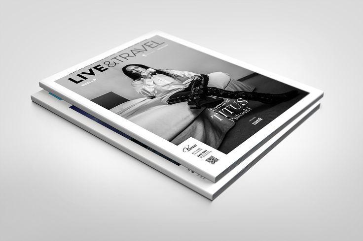 TITUS fotosesja  #brandfactor  #aciddrinkers  #titus  #photo  #studio  #cover  #magazine  #liveandtravel  #agency  #hardrock  #gdansk