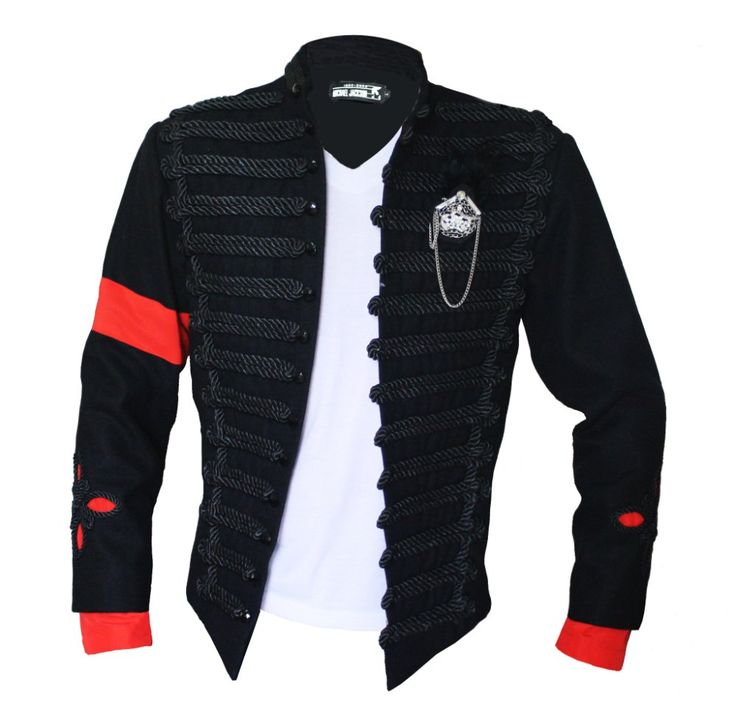 michael jackson jacket  | MJ michael jackson Black Jacket / formal dress pesident reception in ...
