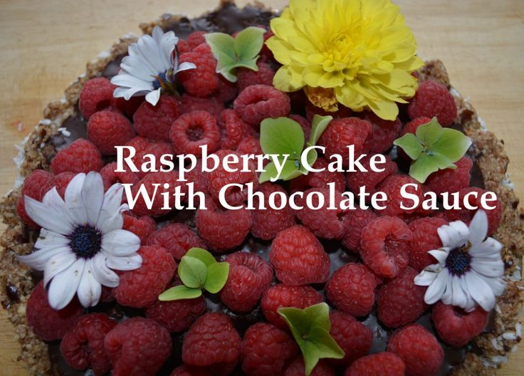 Do you like to give yourself a treat without having a bad feeling afterward?  This cake will give you a good feeling knowing you are both taking care of yourself and giving yourself a treat.