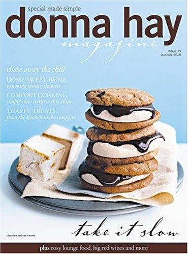 Donna Hay Magazine C-W Donna Hay Kids « Delay Gifts