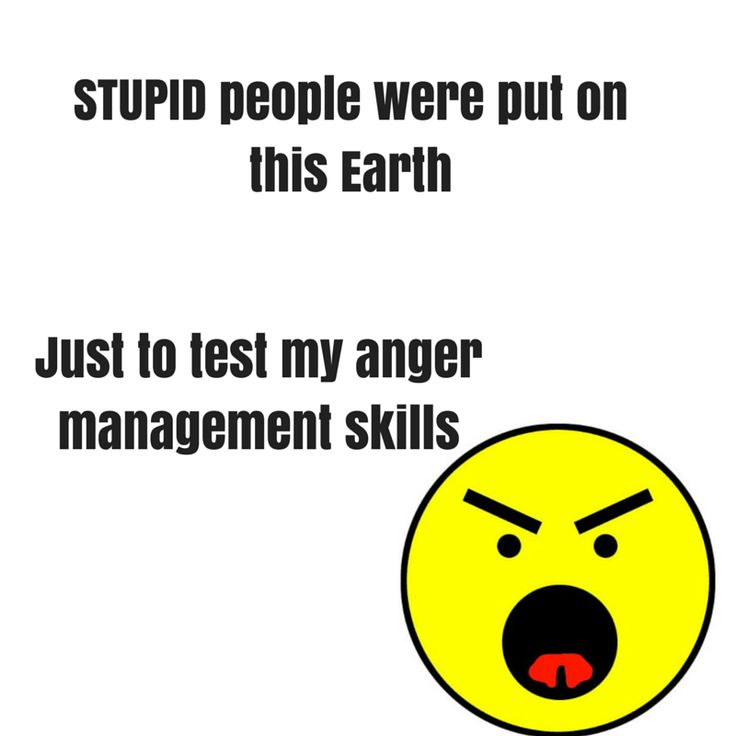 17 Best Funny Anger Quotes On Pinterest