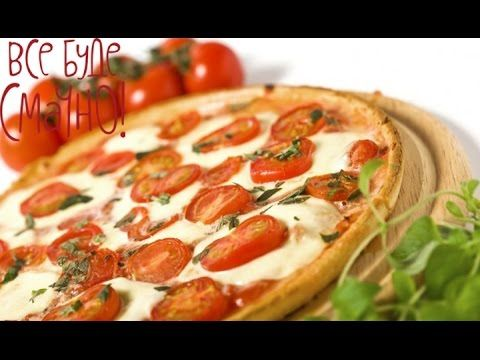 Настоящая итальянская пицца - Все буде смачно - Выпуск 17 - Часть 2 - 22.12.13 - Все будет хорошо - YouTube