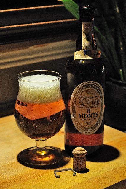 Bière de Garde (France). 'Bière de Garde
