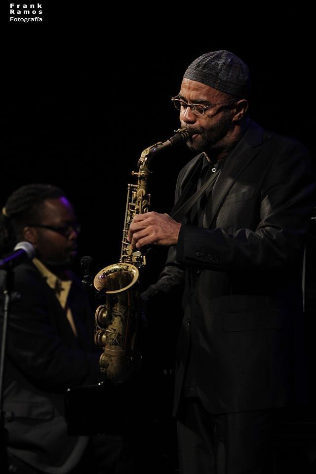 Kenny Garrett - Malaga Jazz Festival