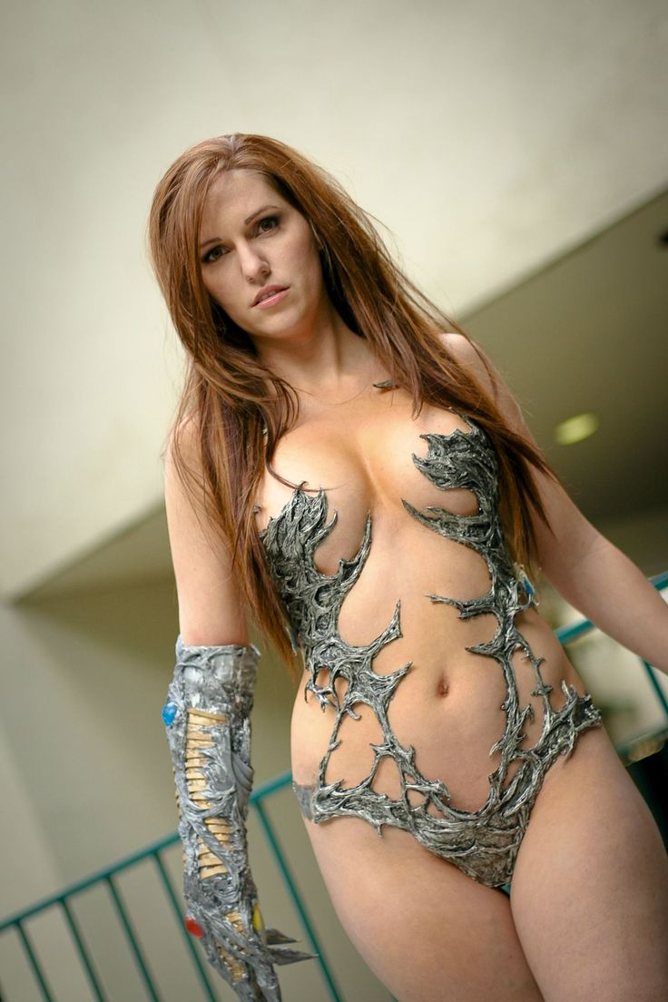 Jacqueline Goehner (Witchblade)
