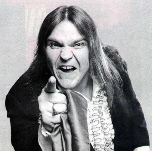 meat loaf original sin