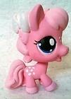 Baby Cotton Candy * OOAK Custom Littlest Pet Shop My Little Pony