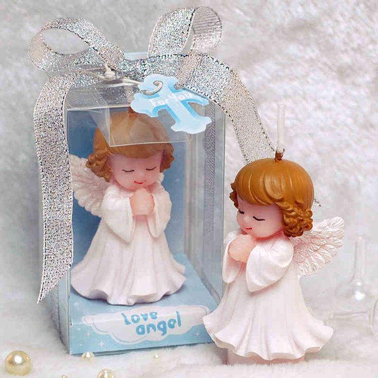Детский вечеринок подарок на день рождения идеи подруга романтических ухаживаний исповедь мультфильм маленький ангел свеча -tmall.com Lynx
