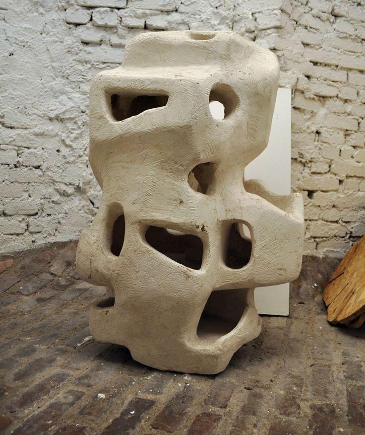 Die besten 25+ Escultura contemporanea Ideen auf Pinterest - designer holzmobel skulptur