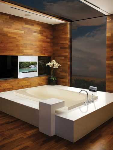 MTI Projects - eclectic - bathtubs - other metro - Next Plumbing Supply