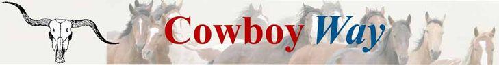 Cowboyway Home Page