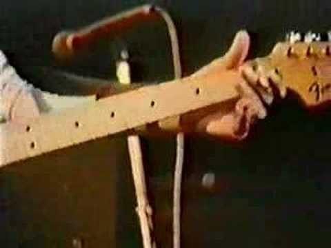 Eric Clapton - Tulsa Time (1979)