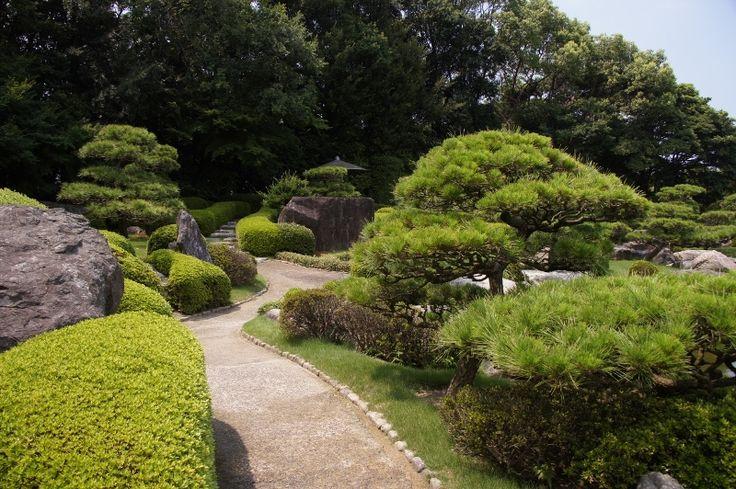 Ōhori Park_Japanese Garden