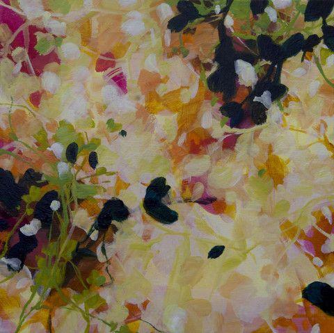 Untameable Spirits 1 by Fairbairn | PLATFORMstore | Oil on Canvas
