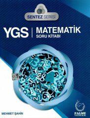 Palme YGS Sentez Serisi Matematik Soru Kitabı