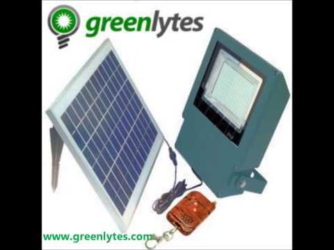 greenlytes solar flood lights solar sign lights area lighting easy to install
