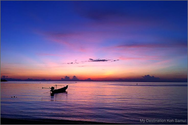 It is almost impossible to watch a sunset and not dream.      Bern Williams