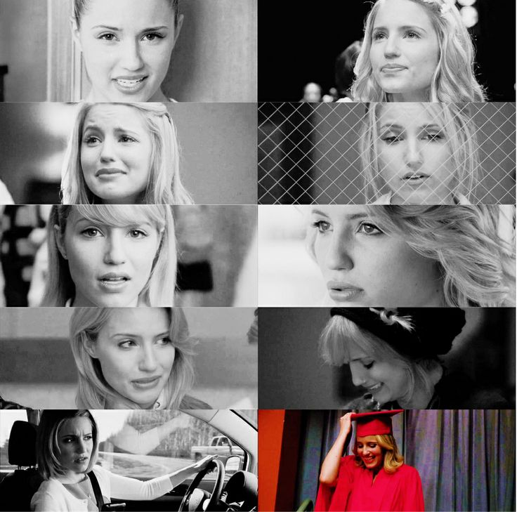 quinn fabray....she's come a long way