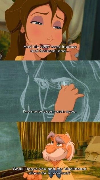 Tarzan. Disney.