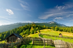 Discover Bucovina And Its Secular Traditions