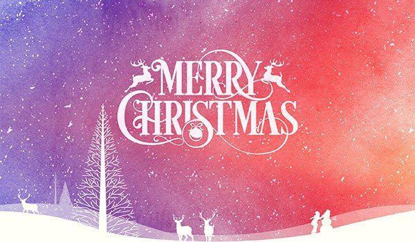 Christmas wallpaper free download