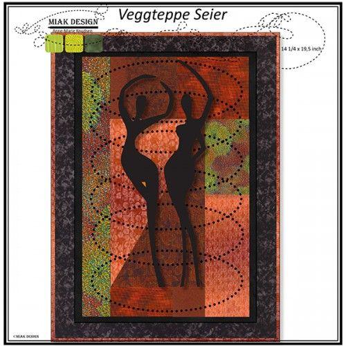 Forside Veggteppe Seier-Miak Design-Anne-Marie Knudsen