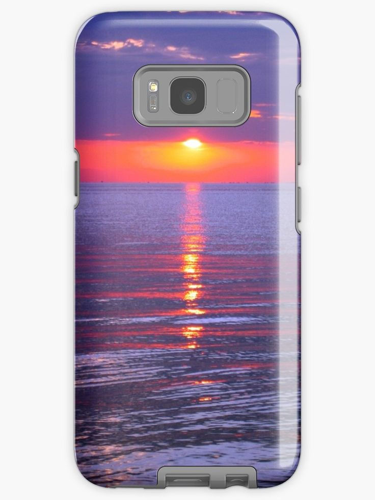 Sunset of Love Samsung Galaxy Case by scardesign11 Sold! Many Thanks to the Buyer!  #SamsungGalaxy #SamsungGalaxycase #colorful #sunset #purple #gifts #giftsforher #sea #summer #photography #photo #photographer #online #shopping #39 #cool #beautiful #cute #awesome